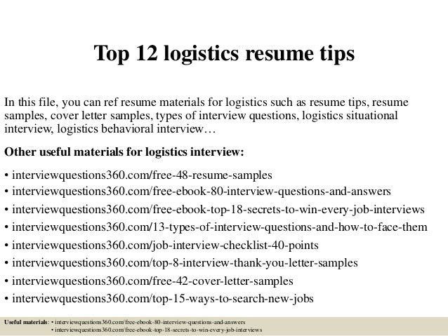 top-12-logistics-resume-tips-1-638.jpg?cb=1427983657