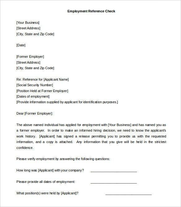 Employer Recommendation Letter Sample. Sample Mba Recommendation ...