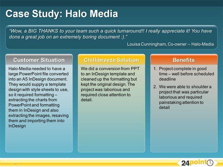 Case Presentation Powerpoint Template - Tomyads.info