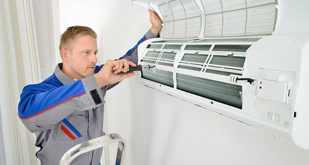 HVAC Technician Vs. Electro-Mechanical Technician - Refrigeration ...