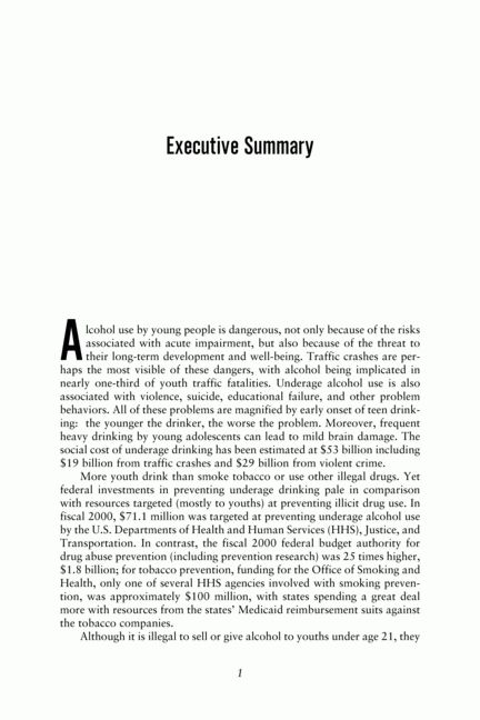 Writing an executive summary for a thesis - www.hello-sushi.de