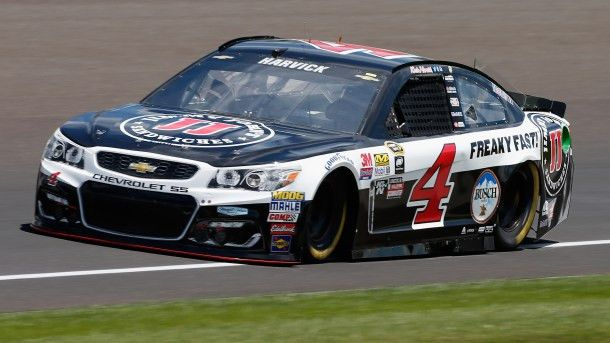 Jimmy John's extends sponsorship agreement with Kevin Harvick's ...