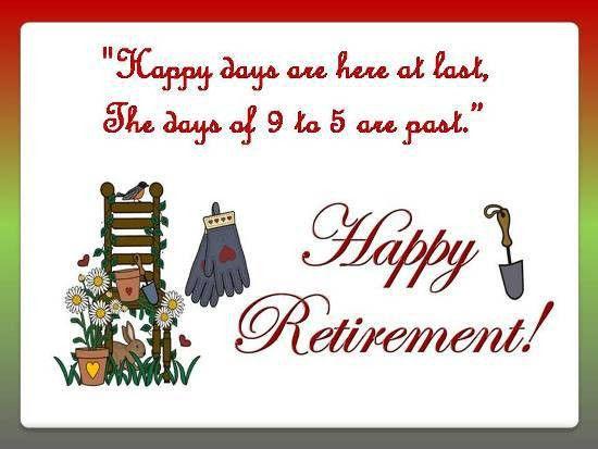 Warm Greetings On Retirement. Free Retirement eCards, Greeting ...