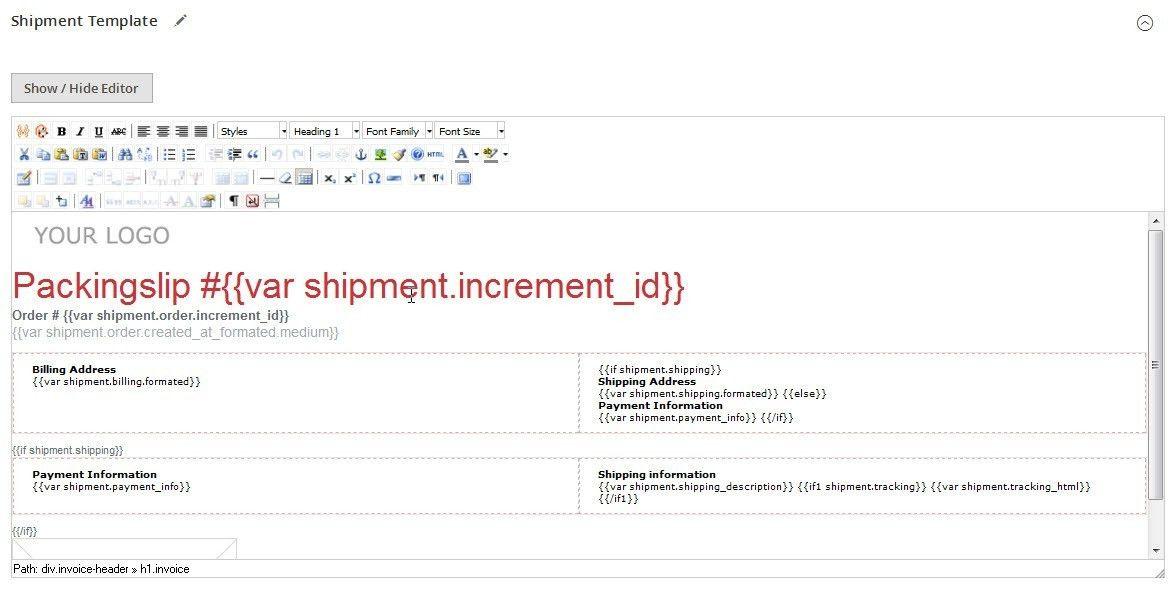 PDF Invoice Pro Magento 2 Extension   Magento2 PDF