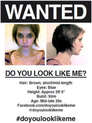 Doppelganger: Desperately seeking my lookalike - BBC News