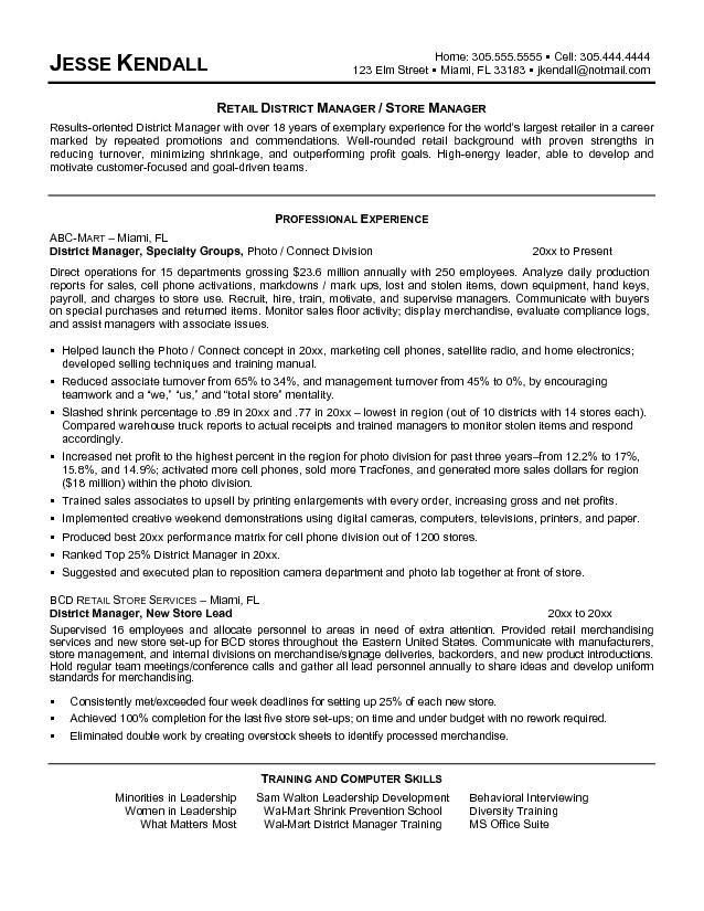 sample resume for banking manager banking executive resume sales ...