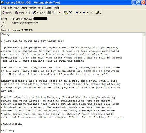 Plain Text Cover Letter - cv01.billybullock.us