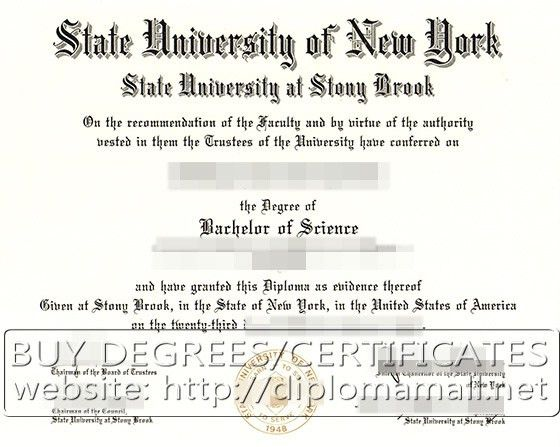 Stony Brook University degree. buy degree, buy masters degree, buy ...
