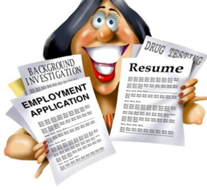 Applying for a job? Tips to perfect your resume - Applying for a ...