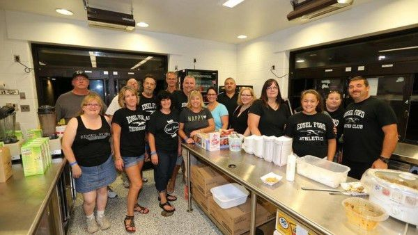 Booster Club needs your help - Concession stand workers needed ...