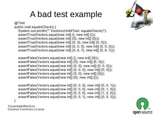 Improve your development skills with Test Driven Development