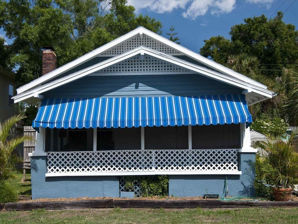 Windows Awning : Houses With Awning Windows Photos Side View Of ...