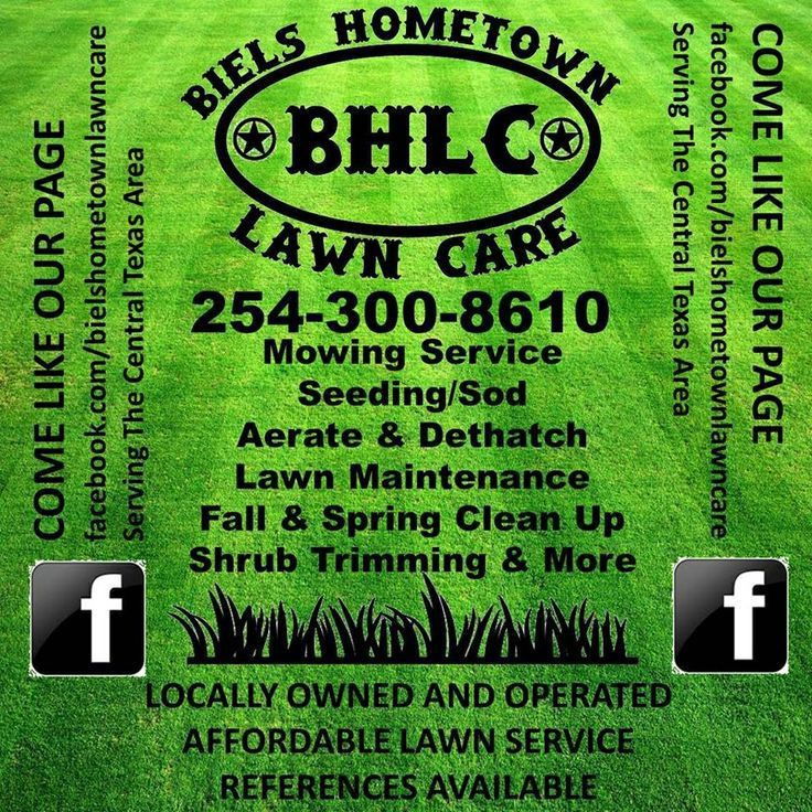 13 best Blades of Grass Lawn Care vehicle & trailer images on ...