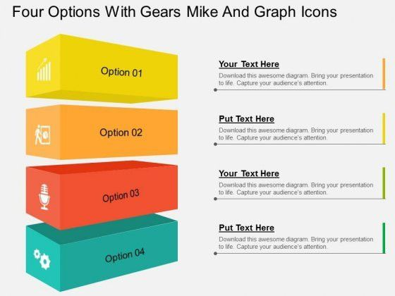 Option PowerPoint templates, Slides and Graphics