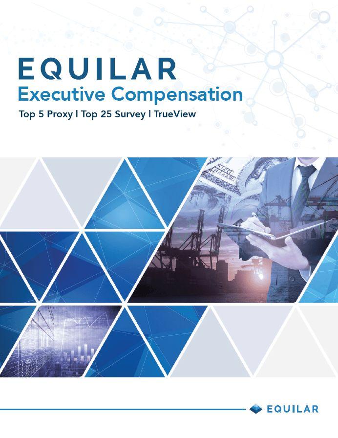 Equilar | Benchmarking