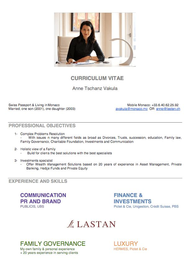 Personal Banker Resume Examples - http://exampleresumecv.org ...