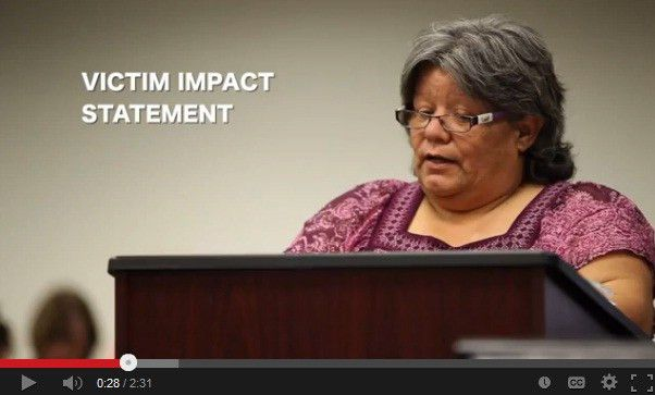 San Bernardino County District Attorney > Helping Victims > What ...