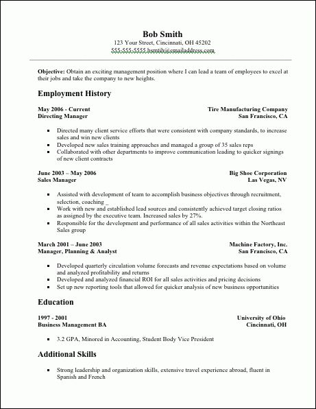 template assistant manager cv. hospitality cv templates. qc resume ...