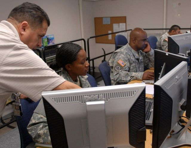 15th Sustainment Brigade trains on future now | Article | The ...