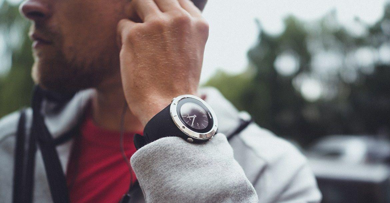 First Look: Suunto Spartan Trainer Wrist HR Watch | Gear Institute