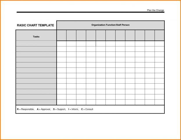 blank chart template : Selimtd