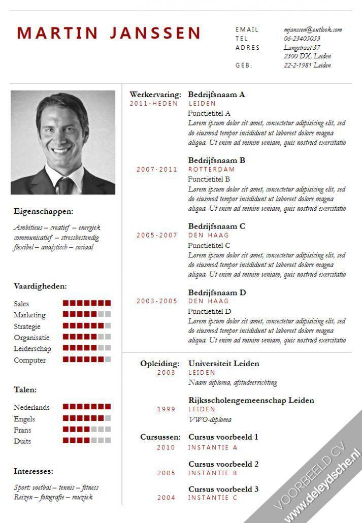 CV - Google zoeken | Creative CV | Pinterest | Creative cv