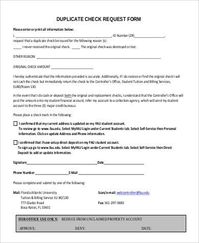 Student Request Form. Donation Request Form 30 43 Free Donation ...