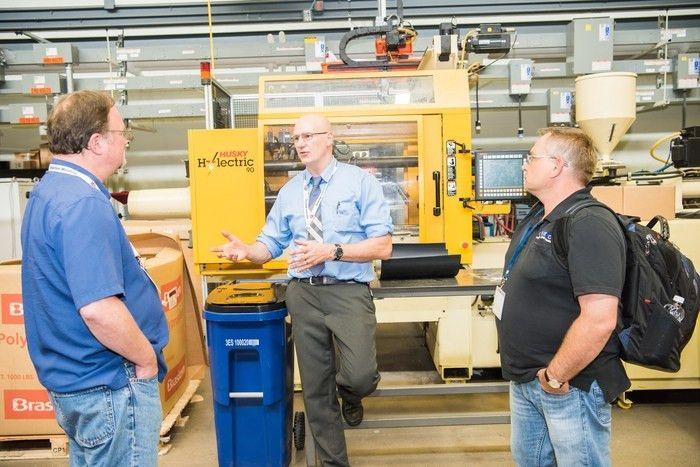 Plastics Training Academy | Penn State Behrend
