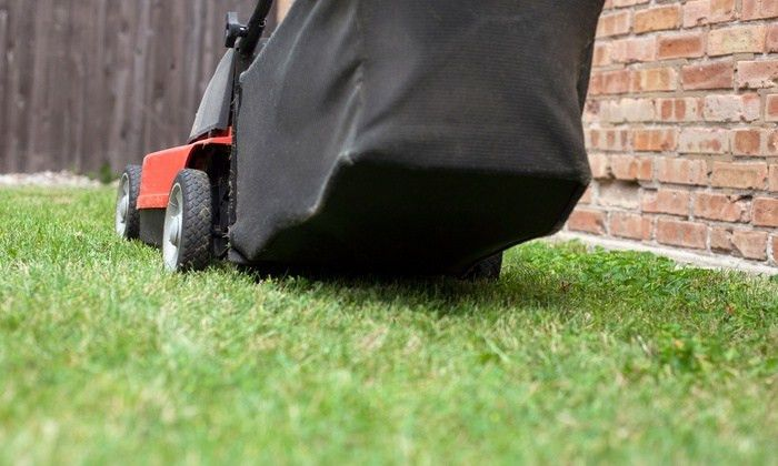 Lawn Maintenance - Your Neighborhood Lawn Service | Groupon