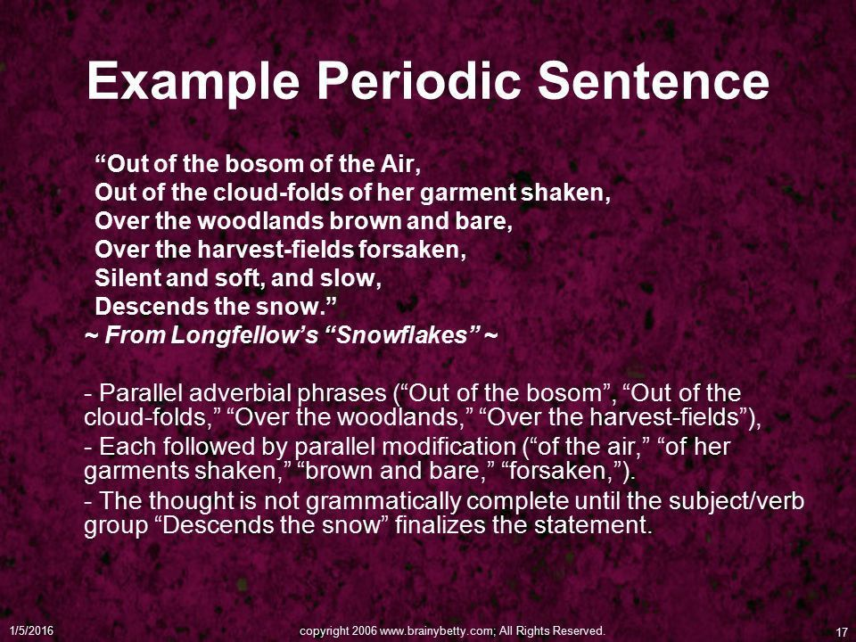 What is Syntactic Fluency? - ppt video online download
