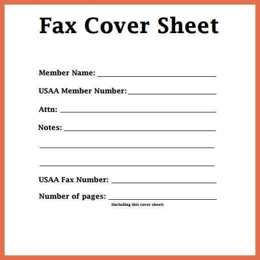 Urgent Fax Cover Sheet. Fax Cover Sheet For Resume Word Beautiful ...