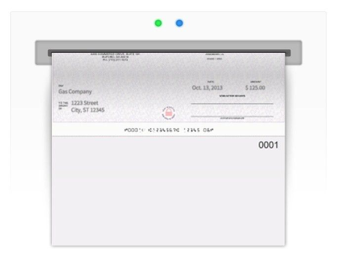 Printable Checks | Church360º Ledger Web-Based Church Finance Software