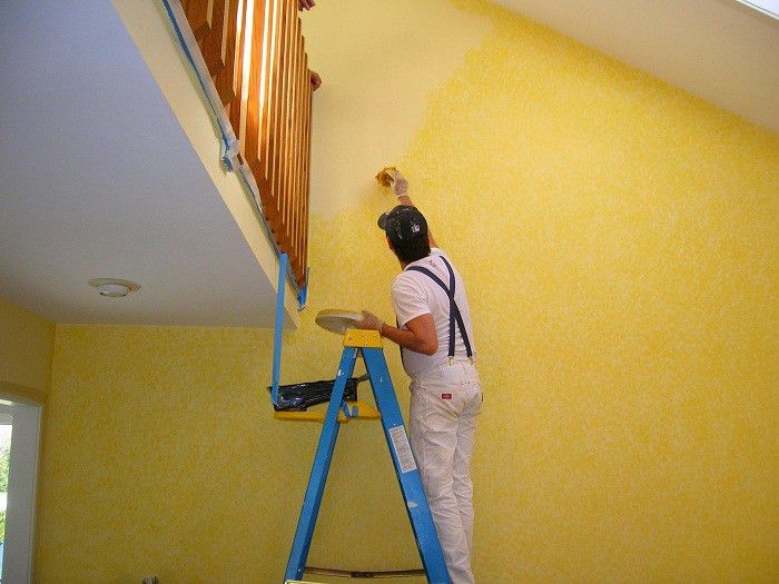 Interior Home Painting – Page 2 – Everything You Need to Know