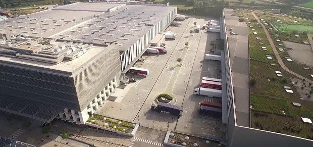 Sonae and Lisbon School of Commerce implement logistics technician ...