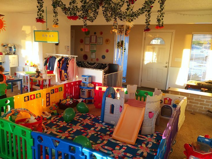 154 best Child care room /day care center room images on Pinterest ...