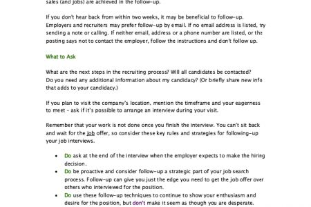 follow up email after sending resume sample follow up email after