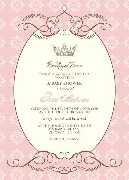 Best 25+ Baby shower templates ideas only on Pinterest | Easy baby ...