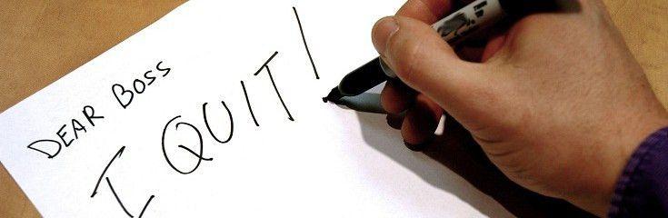Resignation Letter Format, Sample Resignation Letter- Naukri.com