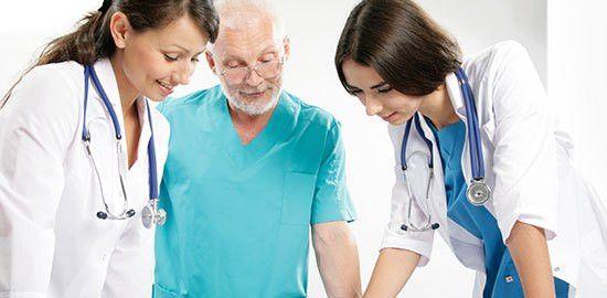 Medical Career Training School - Abcott Institute<