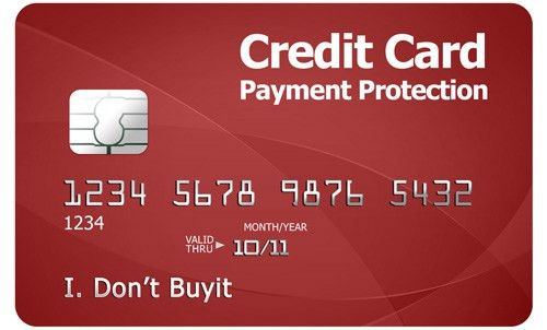 Is It Worthwhile To Pay For Credit Card Payment Protection?