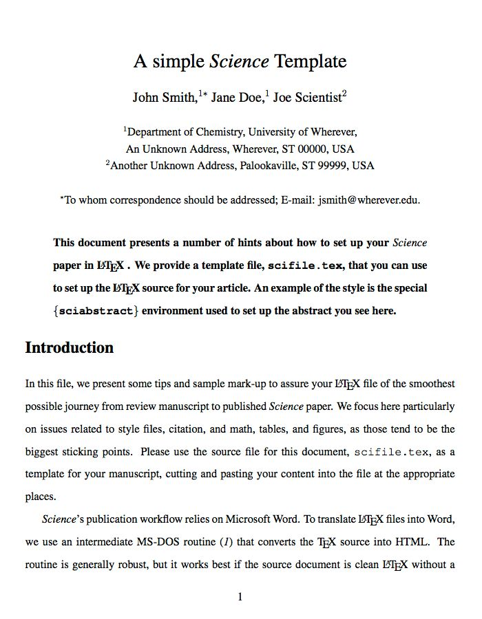 Cover Letter Examples Journal Article Submission | Professional ...