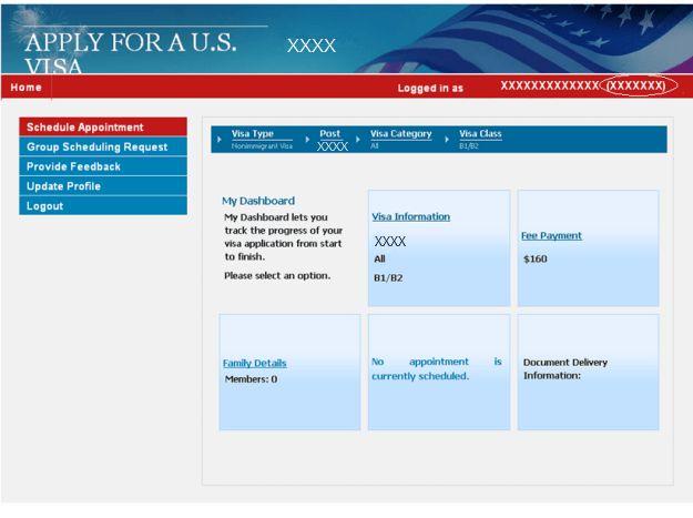 Apply for a U.S. Visa   Travel Coordinator - Venezuela (English)
