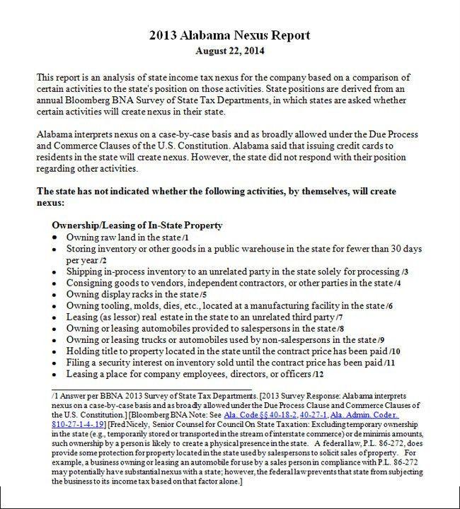 Survey Report Sample. Patient Satisfaction Survey Report Template ...