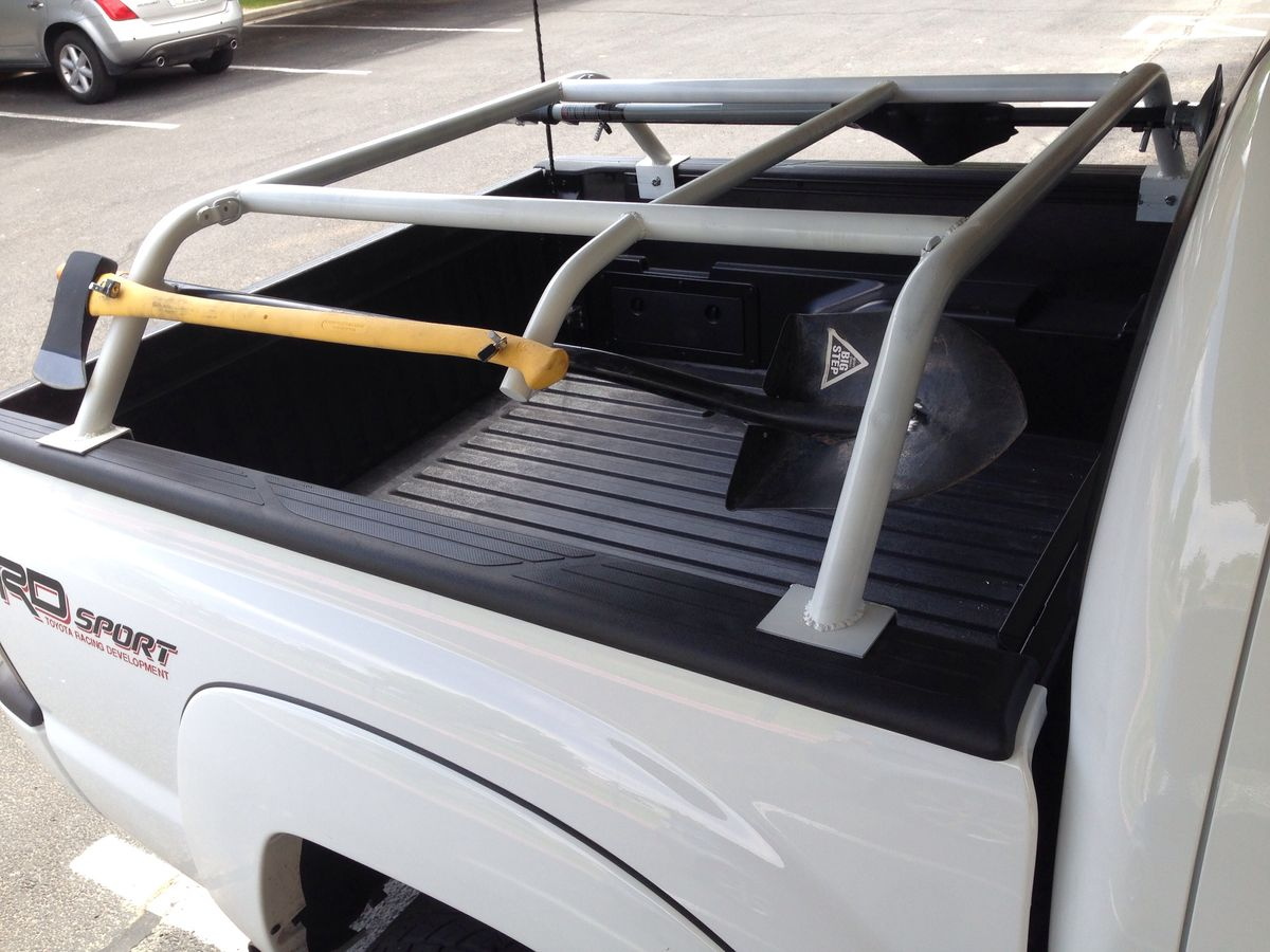 1000 Images About Toyota Tacoma On Pinterest Cargo Rack