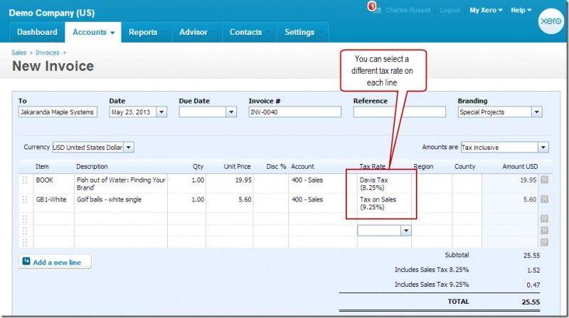Recipient Created Tax Invoice Example | rabitah.net
