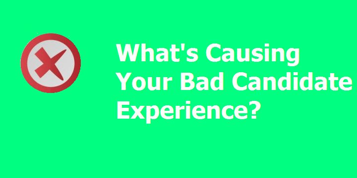 Are You Blaming Your ATS for Your Bad Candidate Experience ...