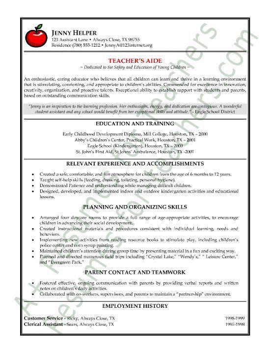 new teacher resume template teacher resume samples writing guide ...