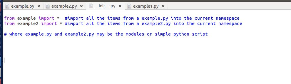 Python Packages for Beginners - PythonLovers