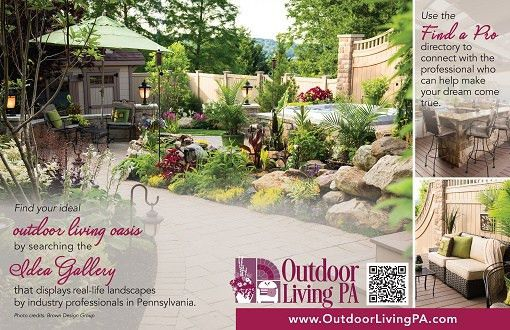Promoting PLNA Members through OutdoorLivingPA.com and Plant ...