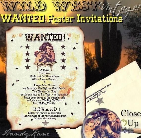 Package Scroll Invitation, Reception Ticket, RSVP & Thank You Card ...